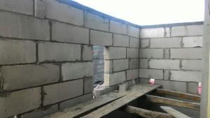 Xây dựng, cơi nới nhà dân