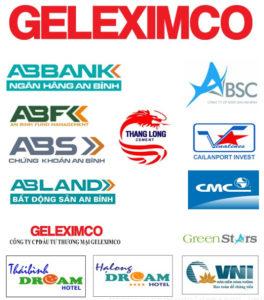 Tập đoàn Geleximco và các công ty thành viên